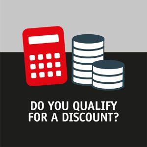 Isuzu NFU/BASC Discounts
