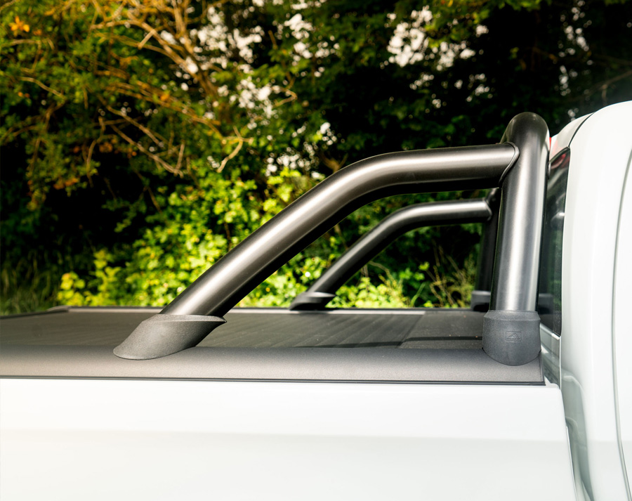 Electric Rolltop and Bars Pack